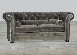 tufted velvet sofa blue okaycreations net