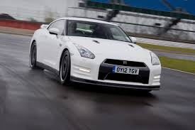 nissan gtr drag car nissan gt r track pack less is more