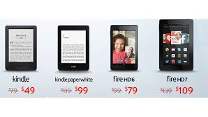 when are the amazon black friday deals 49 kindle and 79 kindle fire hd 6 black friday deals continue on