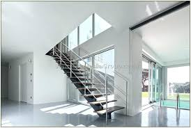 Design For Staircase Railing Modern Glass Stair Railing Design Staircase Railing Designs