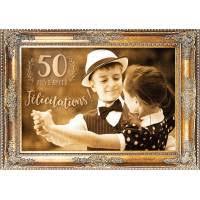 felicitations pour un mariage carte félicitations pour vos 50 ans de mariage