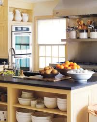 Martha Stewart Kitchen Canisters Living Kitchens At The Home Depot Slab Doors Martha Stewart And