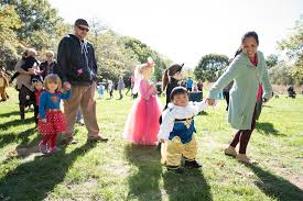 ballard park to host u0027halloween dance party u0027 on october 14th
