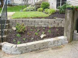 garden retaining wall design retaining wall design ideas get