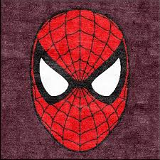Superhero Rug Buy Spiderman Children U0027s Rug Online Rug Rats