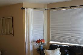 Curtains For Large Windows Inspiration Window Curtain Luxury Inexpensive Curtains For Large Windows