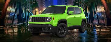 jeep renegade charcoal 2018 jeep renegade altitude limited edition suv