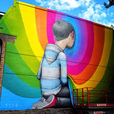 seth new mural montreal canada streetartnews streetartnews paris based muralist seth was also invited in montreal canada to paint for the