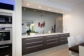 Smoked Mirrored Bedroom Furniture Black Mirror Splashback Google Search Kitchens Pinterest