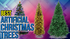 best artificial christmas tree 8 best artificial christmas trees 2017