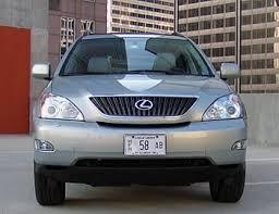 2008 lexus rx 350 lexus rx 350 our review cars com