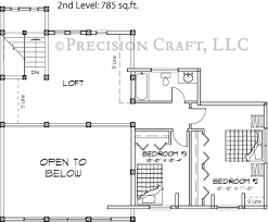 silver springs log home plan by precisioncraft log u0026amp timber homes