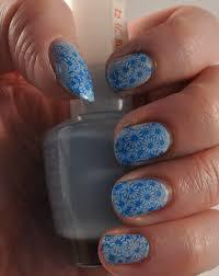 stamping nailart for funn