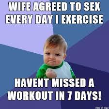 Sexy Wife Meme - sexy time meme on imgur