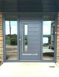modern entry doors modern home front doors modern timber entrance doors modern
