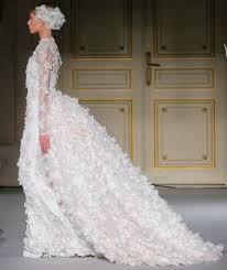 george hobeika wedding dresses not your average dress georges hobeika couture bajan wed
