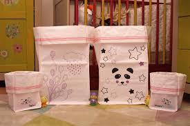 Ikea Rangement Enfant by Diy Sacs De Rangement Pour Enfants Purple Jumble