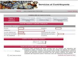pago de tenencia 2014 df tenencia edomex sehatcoy com