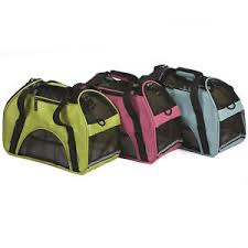 bergan comfort carrier bergan comfort pet cat dog carrier airline approved sm ebay