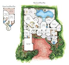 italian floor plans modern villa floor plans the architects small italian house building