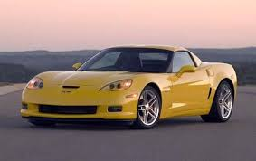 chevrolet z06 corvette used 2006 chevrolet corvette z06 pricing for sale edmunds