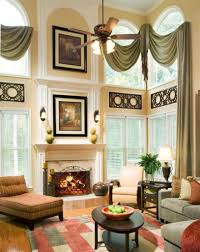 High Ceiling Living Room Ideas High Ceiling Wall Decor Ideas 25 Best Ideas About Decorating Tall