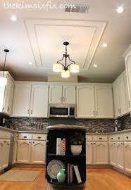 Ceiling Track Lights For Kitchen by 11 Stunning Photos Of Kitchen Track Lighting Family Kitchen