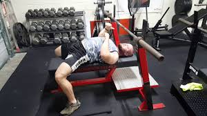 Bench Press Breathing Self Unrack Tips For The Bench Press Fix It Friday Youtube