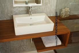 salle de bain plan de travail charmant vasque sur plan de travail salle de bain 18 avec