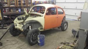 baja bug interior thesamba com hbb off road view topic 1971ish baja bug pre