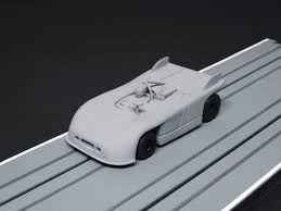 1 64 Resin Slot Car Body Kit Porsche 908 3 By Fch Full Circle