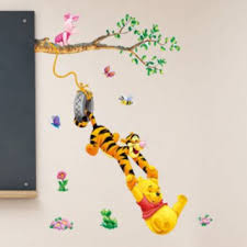 Winnie The Pooh Wall Decals For Nursery Cheap Winnie The Pooh Wall Stickers Find Winnie The Pooh Wall