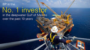 gulf of mexico exploration and production what we do bp u s