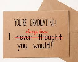 high school graduation cards high school graduation card etsy