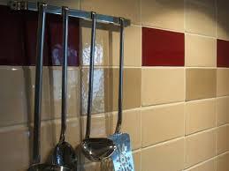 poser carrelage mural cuisine carrelage mural de cuisine comment poser du carrelage mural comment