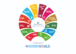 pernod ricard logo pernod ricard u0027s support for un sdgs underscores the company u0027s long