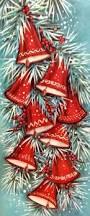 841 best vintage christmas cards images on pinterest