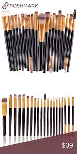 Professional Makeup Tools Best 25 Bobbi Brown Brush Set Ideas On Pinterest Bobbi Brown