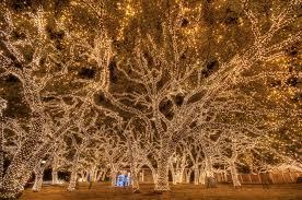 Lights Spectacular Johnson City Texas