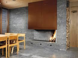 naturstein wohnzimmer naturstein im wohnzimmer und im eingang tulikivi