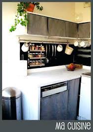 cuisine du placard rideau pour placard de cuisine cleanemailsfor me