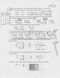 yesterday u0027s work unit 3 ratios have a problem use math to