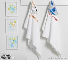 Star Wars Bathroom Accessories Kids Bath Accessories Hooded Towels U0026 Bath Toys Pottery Barn Kids