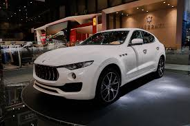 all black maserati 2017 2017 maserati levante preview