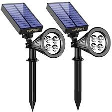 what is the best solar lighting for outside the 8 best outdoor solar lights of 2021