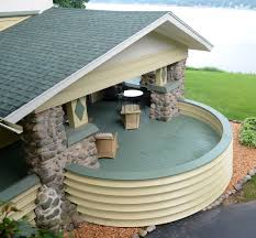penwern u2013 wright u0027s porch design is built wright in racine