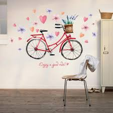 100 bicycle home decor quilling paper blue bicycle home