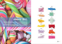colors spring 2017 trends spin expo color and materials candy crush s s 2017