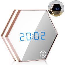 shop amazon com weather monitoring clocks