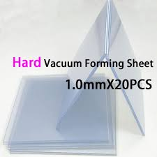hard type dental vacuum forming sheets no bubble lab materials 1 0